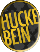 Club Huckebein in Darmstadt Logo